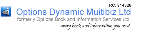 Option Books & Information Services